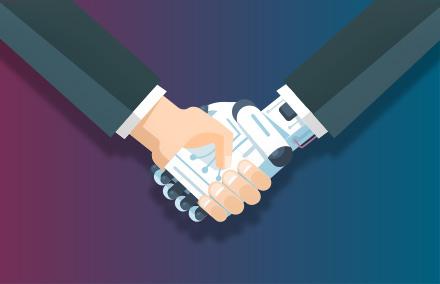 Impatto dei robot sui lavori