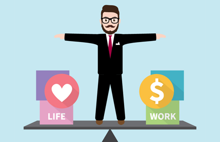 ITA - 5 tips for achieving work life balance - resized