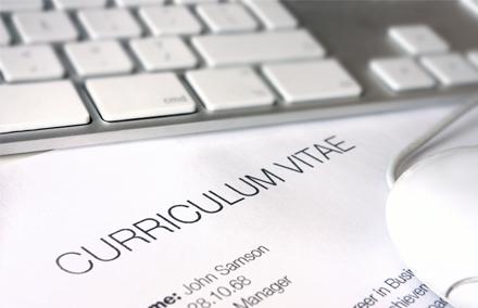 Come scrivere un CV vincente