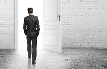 Il cambiamento di carriera: fate un passo nella giusta direzione